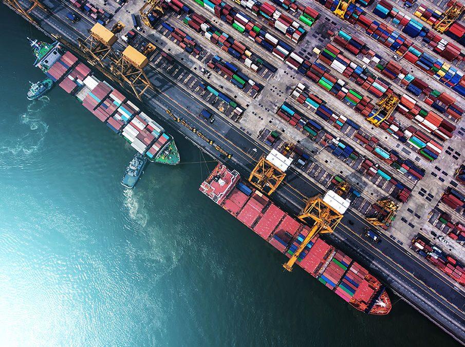 Legislación internacional y el transporte de mercancías